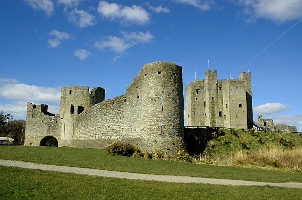 Trim Castle 1 - Landscapes