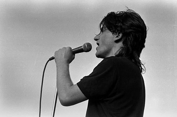 Slane81-046 - 1981 concert at Slane Castle