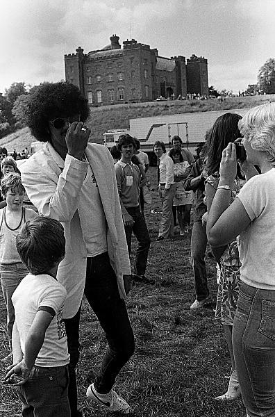 Slane81-033 - 1981 concert at Slane Castle