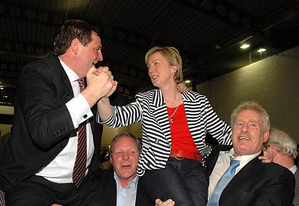 election photos east meath