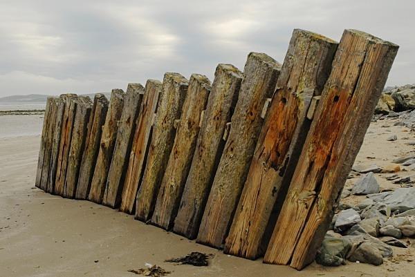 Coastal defence02 - Landscapes