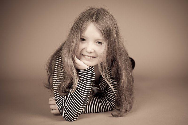 Children Photography 5 - Portraits