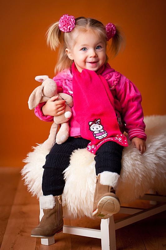 children photographer liverpool - Portraits