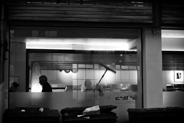 City London Street Photography silhouettes