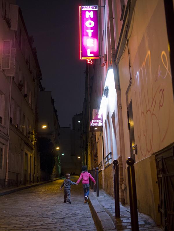 Paris 7 - Paris