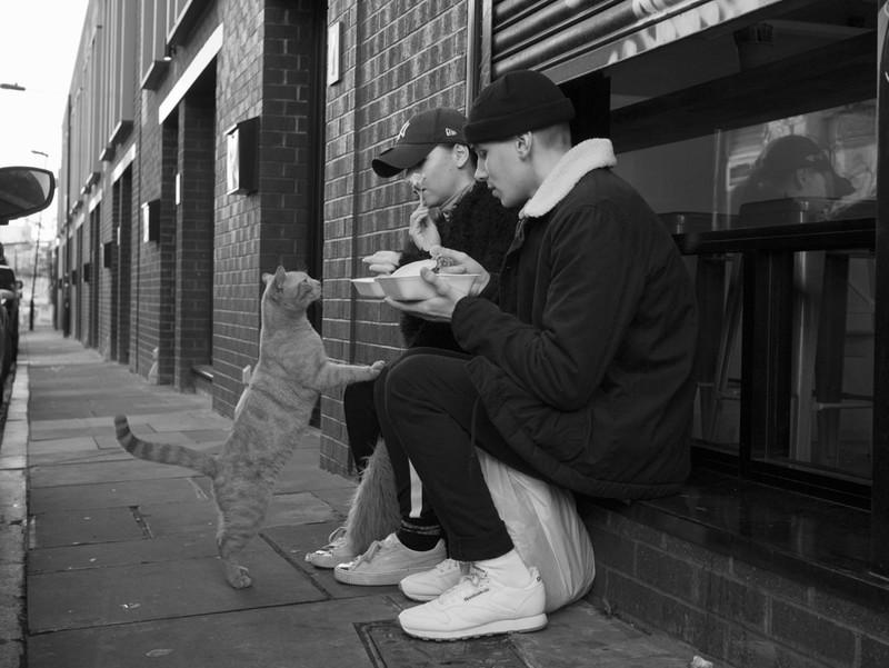 Street Photography - Brick Lane - YouTube
