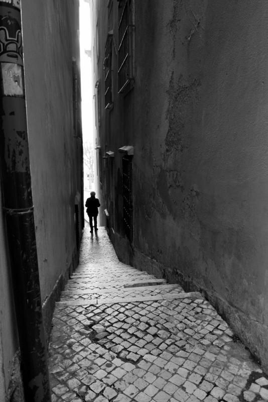 - Lisbon