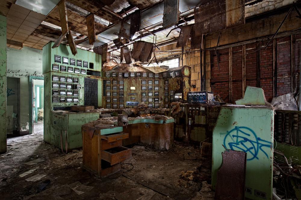 Bethlehem Steel Lackawanna Ny Matthew Christopher S