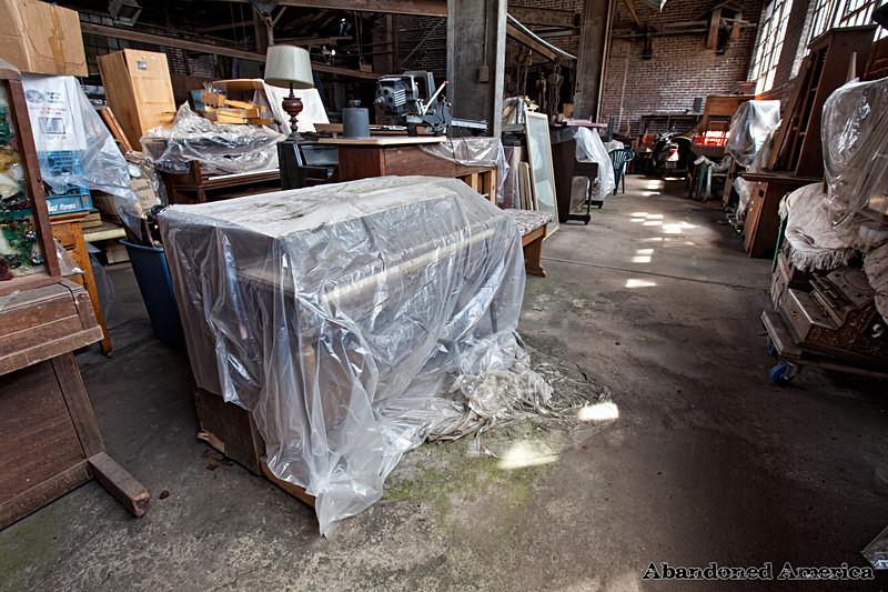 Bureau Bros. Bronze Foundry (Philadelphia, PA) | Piano Ghost - Bureau Bros. Bronze Foundry