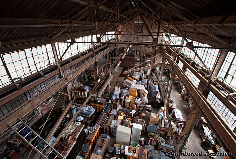 Bureau Bros. Bronze Foundry (Philadelphia, PA) | A Piano Disease - Bureau Bros. Bronze Foundry