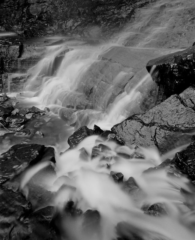 WATERS MEET - WATER