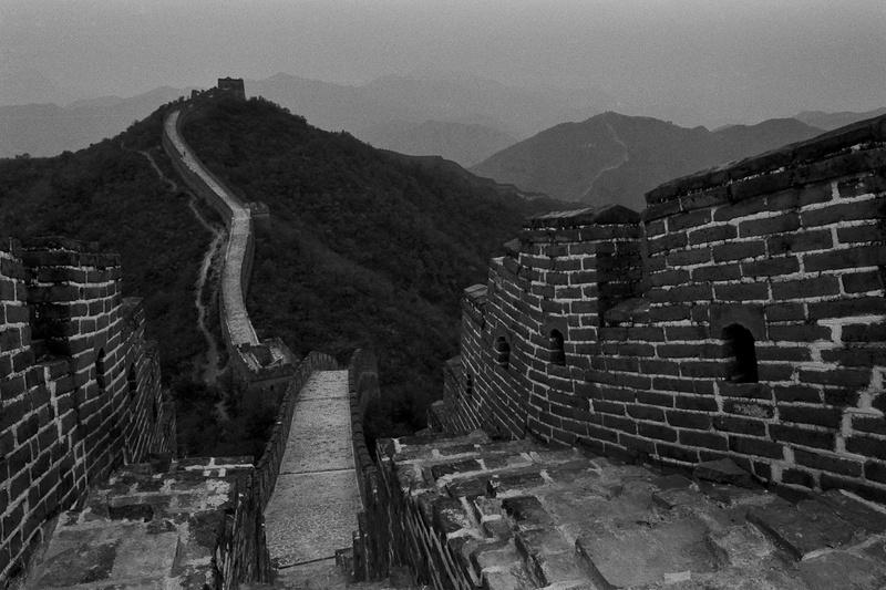 GREAT WALL #2 - CHINA