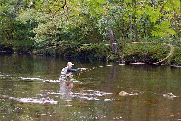 Fly Fishing - LRPS panel