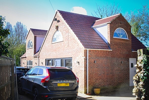 Extension, Downham Market - Residential
