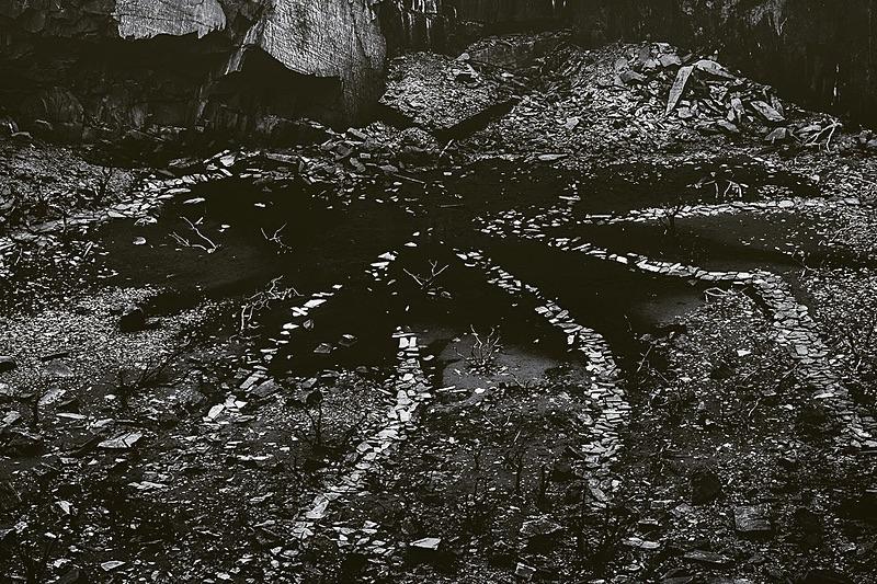 Quarry lines - Portfolio