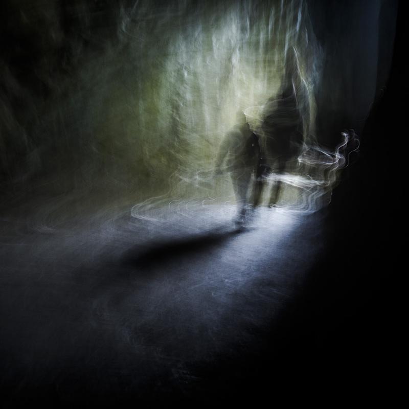 Cave - Portfolio