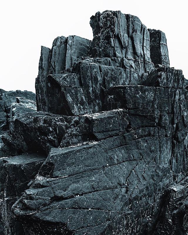 Geology - Portfolio
