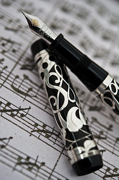 - The Violin Pen...