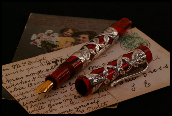 - The Jasmin Pen...