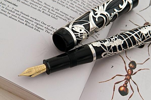 - The Ants Pen...
