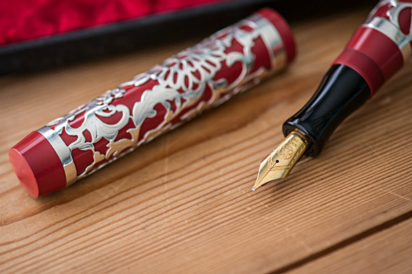 - The Namiki Replicas 2014...