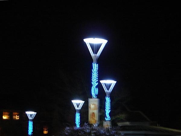 Christmas Lights - 03 - Christmas Lights