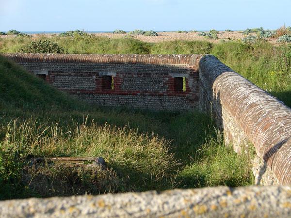 Shoreham Fort - 04 - Shoreham Fort
