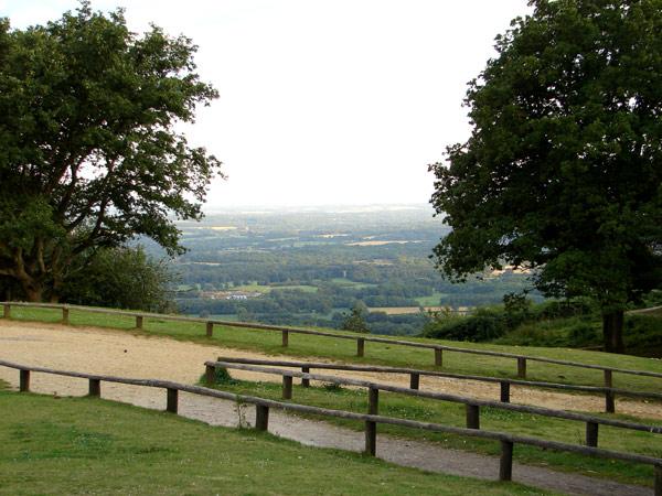 Leith Hill - 10 - Leith Hill