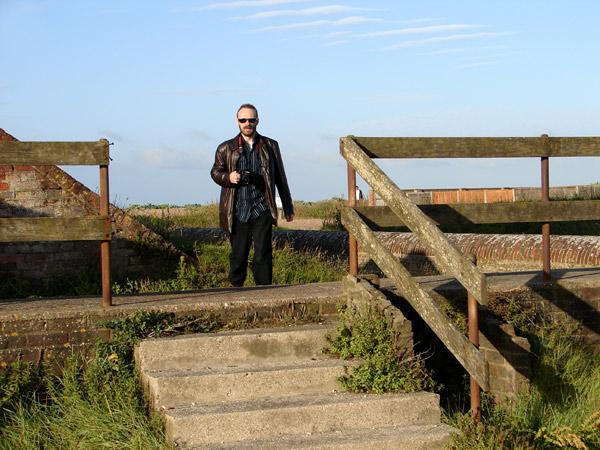 Shoreham Fort - 07 - Shoreham Fort