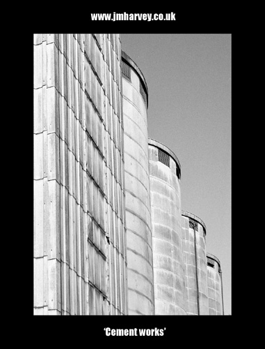 Cement Works 04 - Cement Works