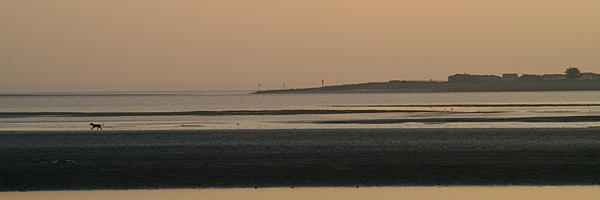 W.Wittering Panoramas - 08 - West Wittering - Panoramas