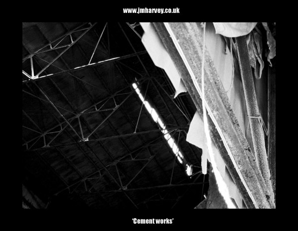 Cement Works 07 - Cement Works
