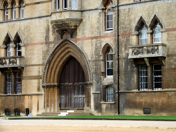 Oxford - 02 - At Oxford...