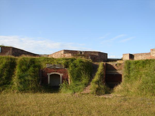 Shoreham Fort - 11 - Shoreham Fort