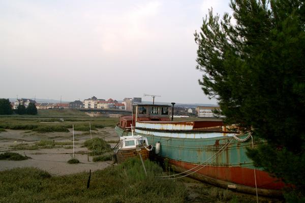 Shoreham Houseboats - 07 - Shoreham Houseboats