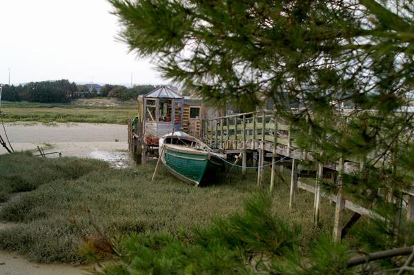 Shoreham Houseboats - 08 - Shoreham Houseboats