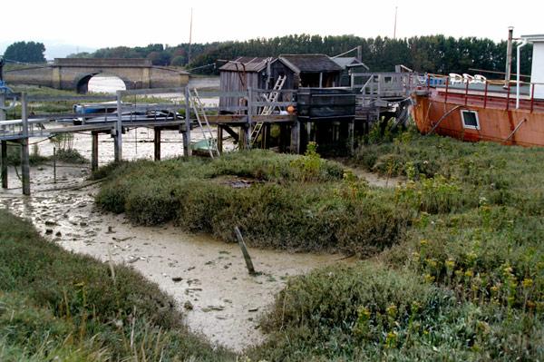 Shoreham Houseboats - 12 - Shoreham Houseboats