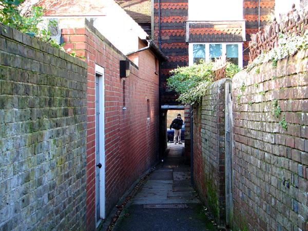Horsham Set 5 - 06 - Horsham 5