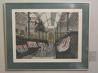 SOLD Edward Bawden - Art works on paper