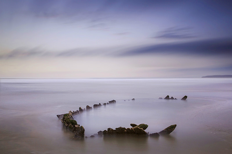 Westward Ho. - Coastal Britain