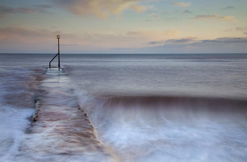 Sidmouth - Coastal Britain