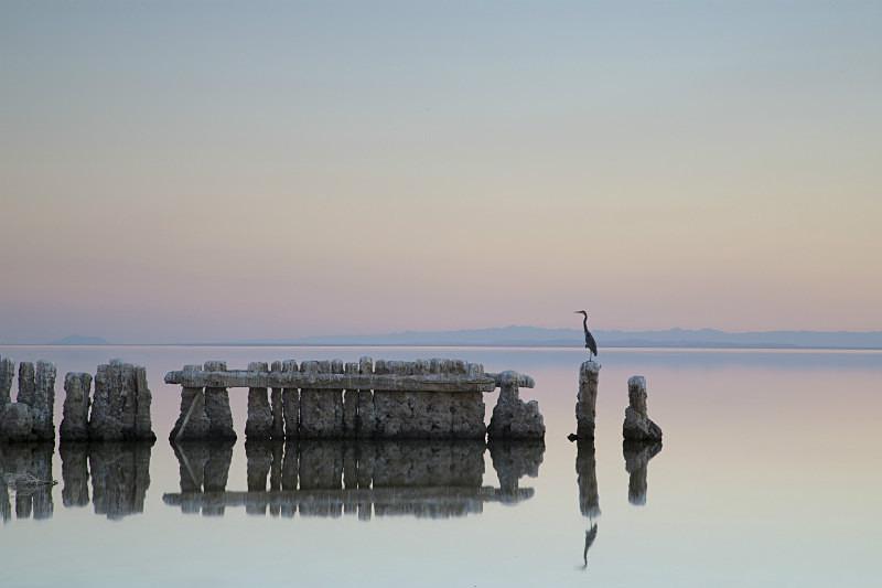 American landscape Salton Sea - American Landscape