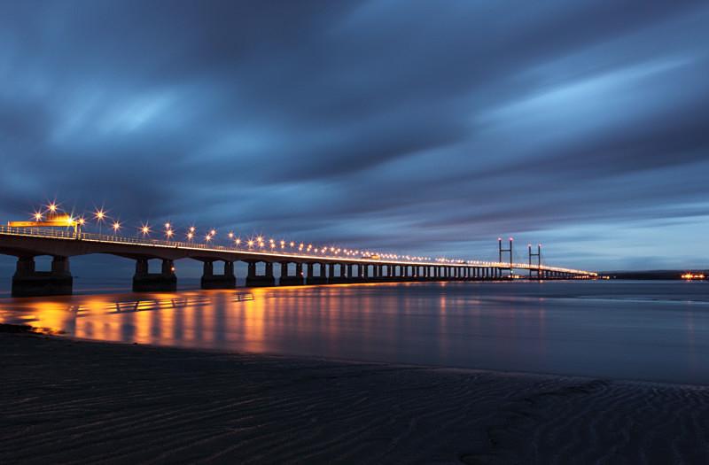 The Severn Bridge - The Urban Environment