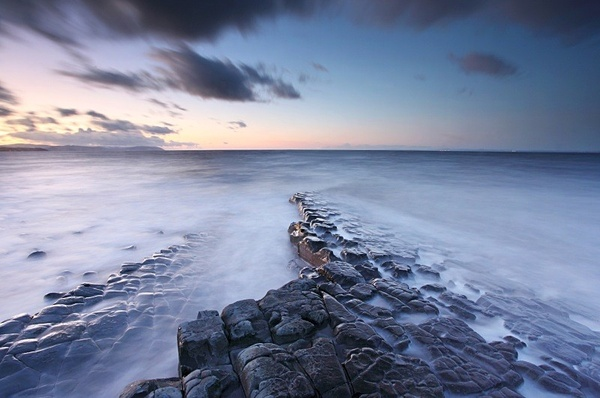 Kilve. - Coastal Britain