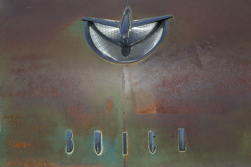 Buick - Route 66