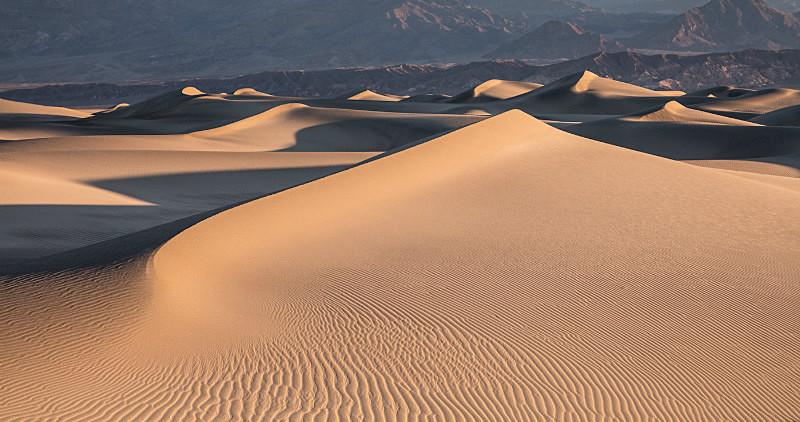 Death Valley No12 - American Landscape