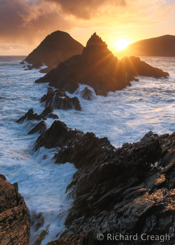 The Edge of the World - Ireland