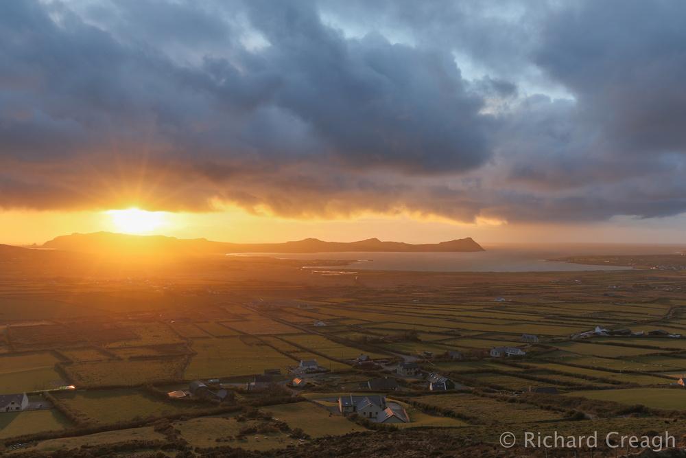 West Kerry Weather - Ireland