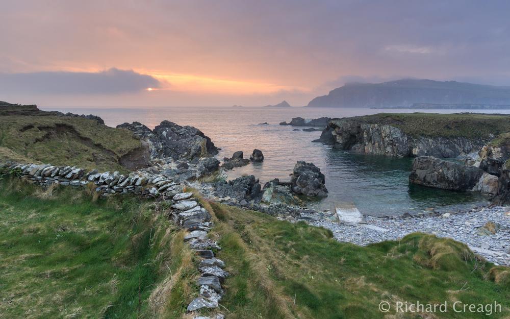 Cuas na nEighe - Ireland