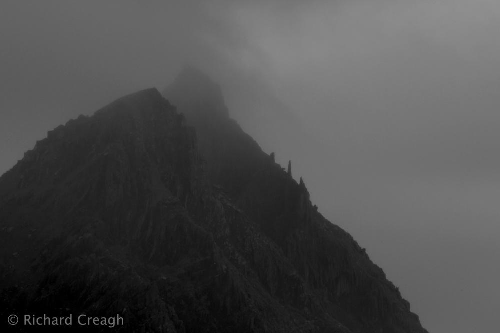 Skellig Gloom - Ireland